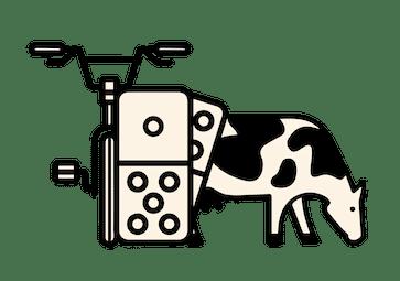 picto Tout l'univers du sport, loisirs et des animaux