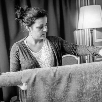 Photo Au Pays des Fauteuils, tapissier d'ameublement