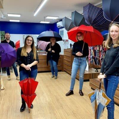 Photo H2o Parapluies
